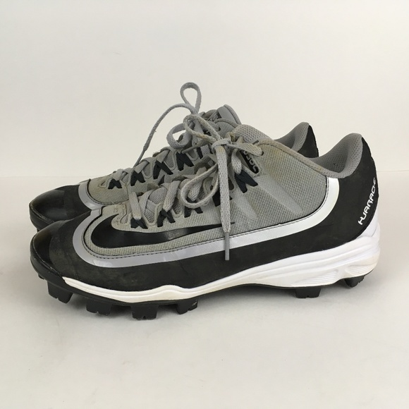 Nike Huarache 2K Filth Pro Low Baseball Cleats 8